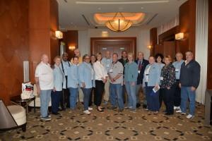 Mayors Emeritus group